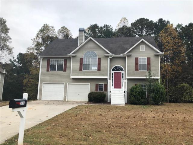 3696 Autumn View Drive NW, Acworth, GA 30101 (MLS #6096999) :: RE/MAX Paramount Properties