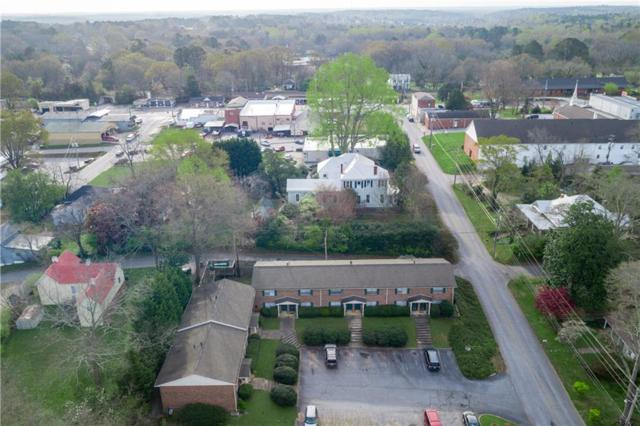 0 Cobb Street, Palmetto, GA 30268 (MLS #6097002) :: Path & Post Real Estate