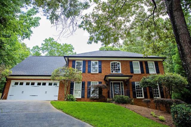 3040 Windrose Glen NE, Marietta, GA 30062 (MLS #6097012) :: RE/MAX Paramount Properties