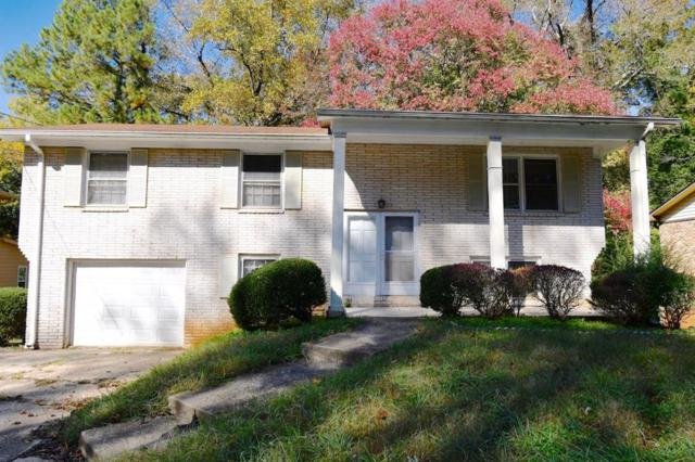 2285 Emerald Castle Drive, Decatur, GA 30035 (MLS #6097038) :: The Zac Team @ RE/MAX Metro Atlanta