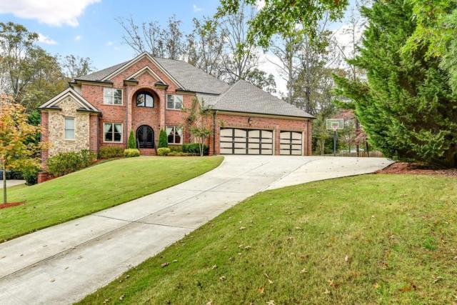2209 Bryant Place Court, Marietta, GA 30066 (MLS #6097044) :: North Atlanta Home Team
