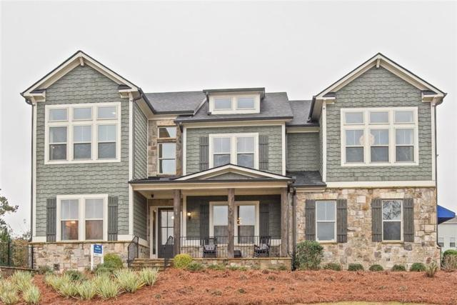 601 Taymack W, Woodstock, GA 30188 (MLS #6097052) :: RCM Brokers