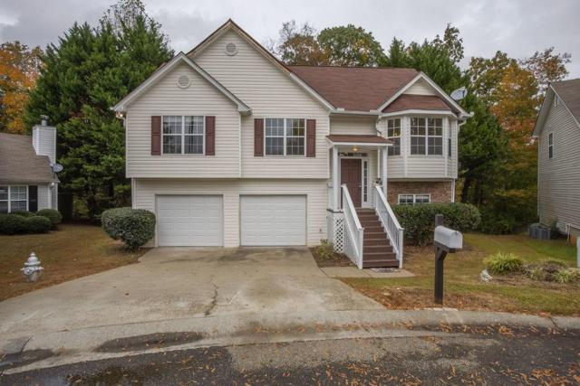 434 Hillcrest Commons, Canton, GA 30115 (MLS #6097053) :: North Atlanta Home Team