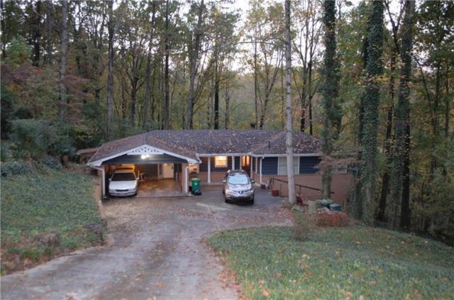 3397 Spring Meadow Court, Tucker, GA 30084 (MLS #6097074) :: North Atlanta Home Team