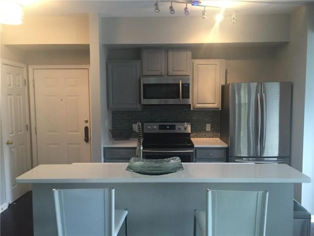 955 Juniper Street NE #3211, Atlanta, GA 30309 (MLS #6097102) :: RE/MAX Paramount Properties