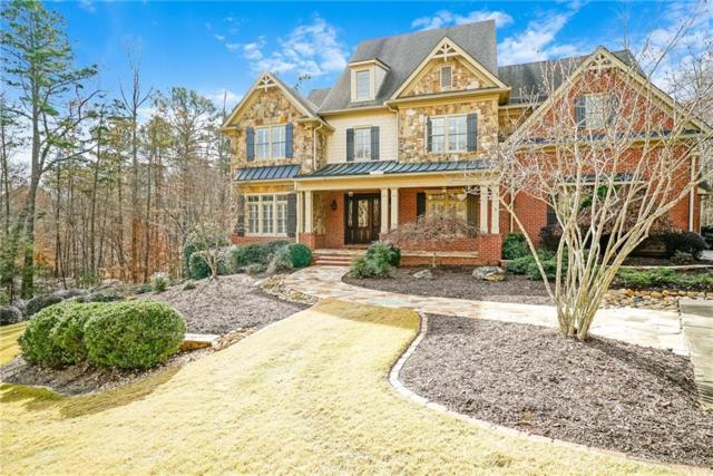1400 Cashiers Way, Roswell, GA 30075 (MLS #6097112) :: The Cowan Connection Team