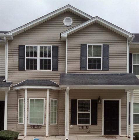 137 Prospect Path, Hiram, GA 30141 (MLS #6097122) :: RE/MAX Paramount Properties