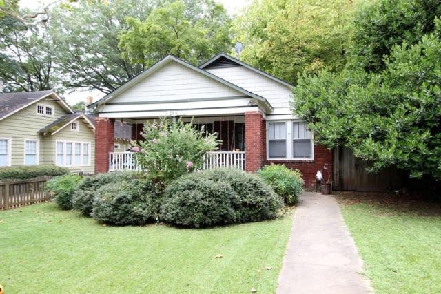 258 Elmira Place NE, Atlanta, GA 30307 (MLS #6097133) :: Team Schultz Properties