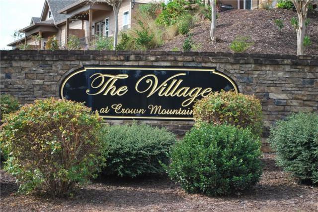 190 Village Drive, Dahlonega, GA 30533 (MLS #6097141) :: RE/MAX Paramount Properties