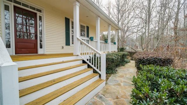 16445 Birmingham Highway, Milton, GA 30004 (MLS #6097143) :: RE/MAX Paramount Properties
