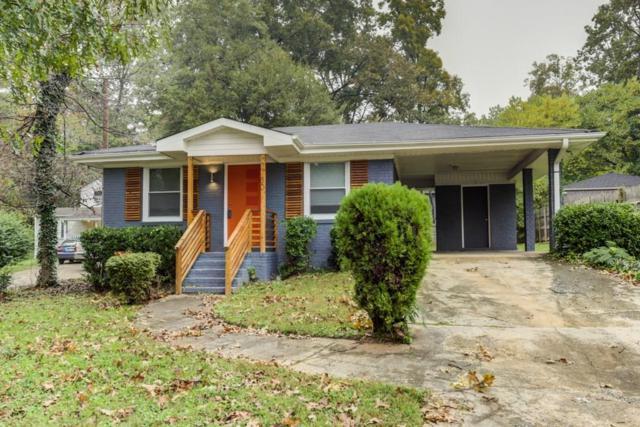 2780 Joyce Avenue, Decatur, GA 30032 (MLS #6097151) :: RE/MAX Paramount Properties
