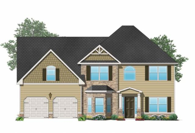 1422 Cragston Drive, Winder, GA 30680 (MLS #6097173) :: The Hinsons - Mike Hinson & Harriet Hinson