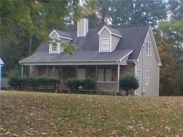 5229 Byers Road, Johns Creek, GA 30022 (MLS #6097191) :: Kennesaw Life Real Estate
