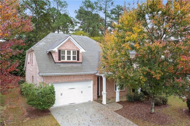 450 Highgate Drive, Lawrenceville, GA 30046 (MLS #6097204) :: Good Living Real Estate
