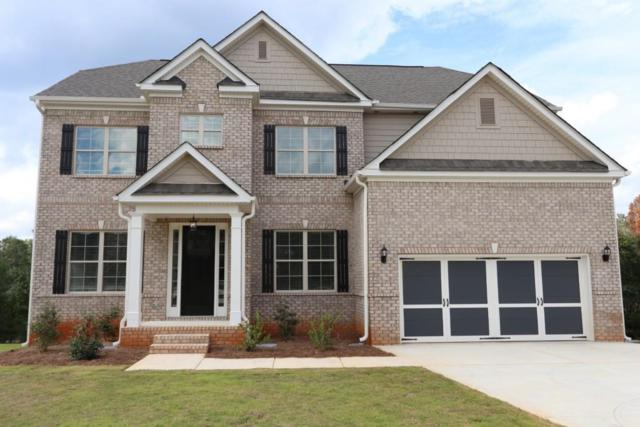 1208 Corkwood Circle, Mcdonough, GA 30252 (MLS #6097208) :: The Zac Team @ RE/MAX Metro Atlanta