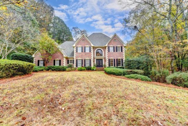 5722 Creekside Drive, Peachtree Corners, GA 30092 (MLS #6097221) :: Buy Sell Live Atlanta