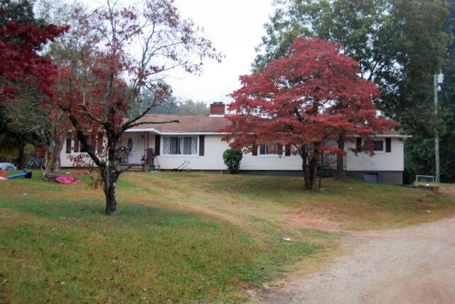 2528 Gaines Mill Road, Gainesville, GA 30507 (MLS #6097231) :: North Atlanta Home Team
