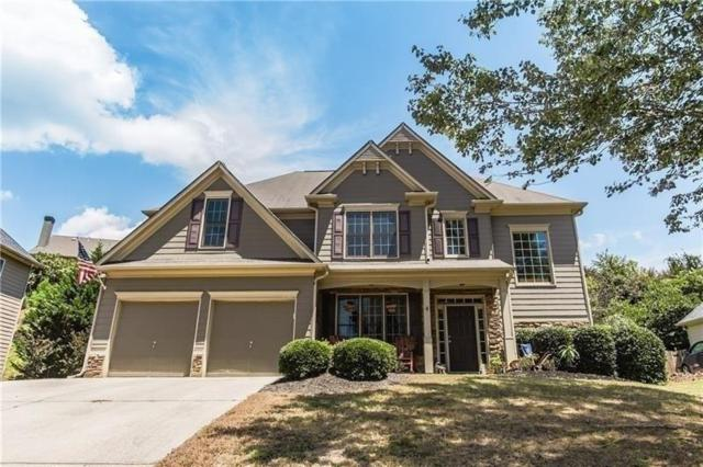 4026 Gold Mill Ridge, Canton, GA 30114 (MLS #6097239) :: Rock River Realty