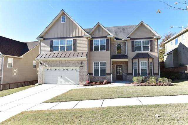 1031 Ashton Park Drive, Lawrenceville, GA 30045 (MLS #6097251) :: RE/MAX Paramount Properties