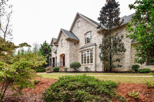 4141 Valley Creek Drive SE, Atlanta, GA 30339 (MLS #6097277) :: North Atlanta Home Team