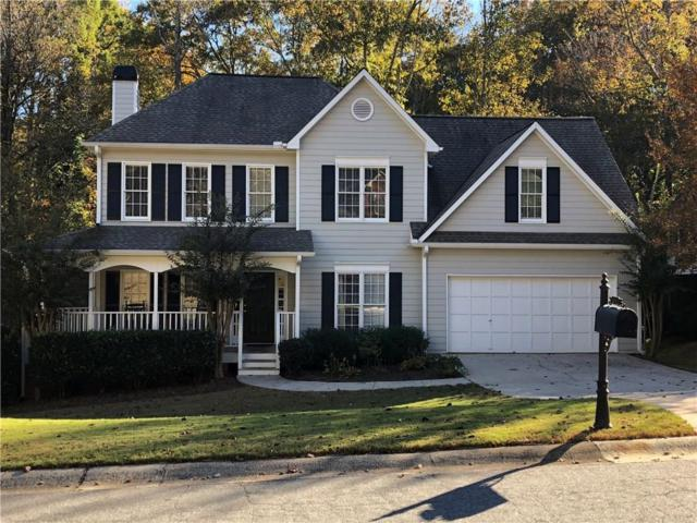 1505 Shadow Ridge Circle, Woodstock, GA 30189 (MLS #6097283) :: North Atlanta Home Team