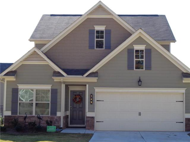 146 Prominence Court, Canton, GA 30114 (MLS #6097295) :: RE/MAX Paramount Properties