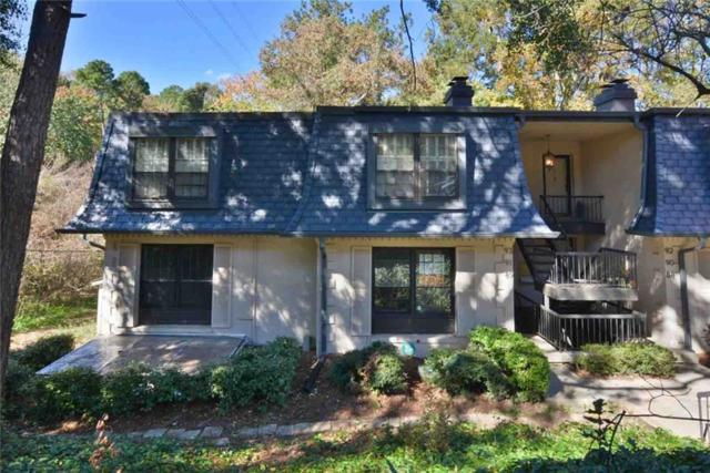 91 La Rue Place NW, Atlanta, GA 30327 (MLS #6097309) :: Rock River Realty