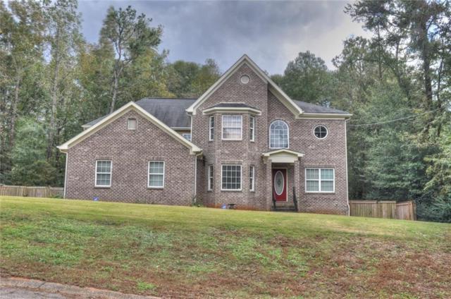 4659 Jakes Trail, Decatur, GA 30034 (MLS #6097323) :: North Atlanta Home Team