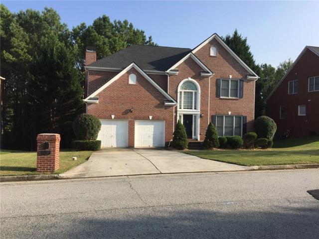 6085 Magnolia Ridge, Stone Mountain, GA 30087 (MLS #6097335) :: RE/MAX Paramount Properties