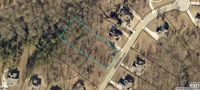 289 Hidden Trail, Pendergrass, GA 30567 (MLS #6097337) :: North Atlanta Home Team