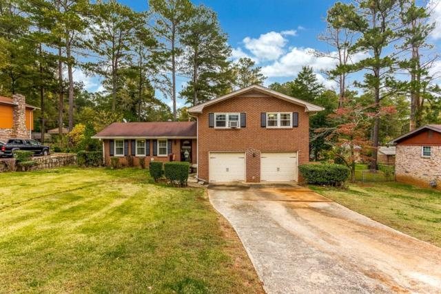 3634 Radcliffe Boulevard, Decatur, GA 30034 (MLS #6097339) :: The Hinsons - Mike Hinson & Harriet Hinson