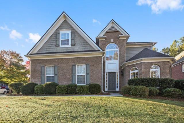 3414 Earhart Way, Buford, GA 30519 (MLS #6097357) :: RE/MAX Paramount Properties