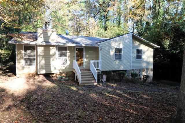 4502 Rambling Road NE, Kennesaw, GA 30144 (MLS #6097362) :: RE/MAX Paramount Properties