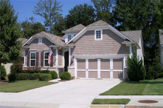 5998 Creekside Lane, Hoschton, GA 30548 (MLS #6097363) :: The Hinsons - Mike Hinson & Harriet Hinson