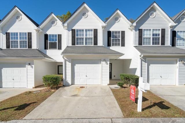 6945 Gallant Circle SE #10, Mableton, GA 30126 (MLS #6097364) :: Team Schultz Properties