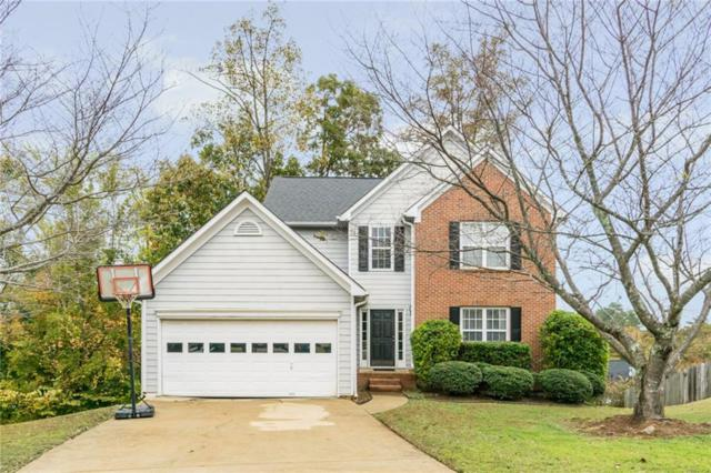 1588 Pulaski Court, Suwanee, GA 30024 (MLS #6097404) :: RE/MAX Paramount Properties