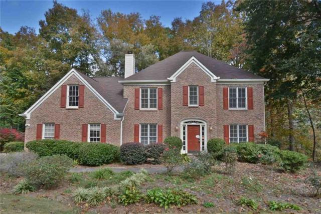 3554 Sanderlings Pointe NW, Kennesaw, GA 30152 (MLS #6097410) :: North Atlanta Home Team