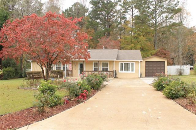 3130 Palomino Drive, Powder Springs, GA 30127 (MLS #6097415) :: KELLY+CO