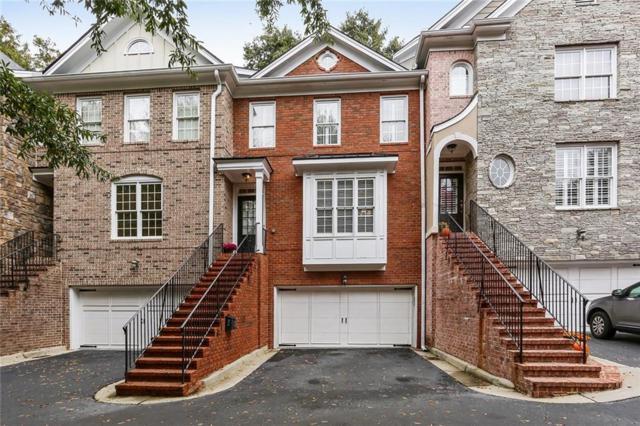 141 Chemin De Vie, Atlanta, GA 30342 (MLS #6097426) :: RE/MAX Paramount Properties