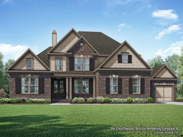 4805 Churchill Ridge Drive, Cumming, GA 30028 (MLS #6097430) :: North Atlanta Home Team