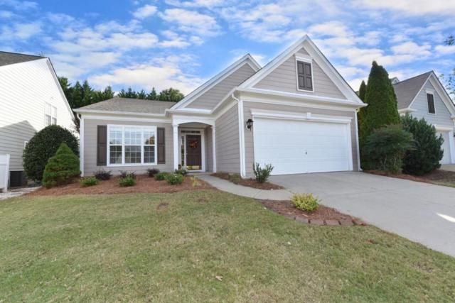 1430 Diplomat Drive, Cumming, GA 30041 (MLS #6097443) :: RE/MAX Paramount Properties