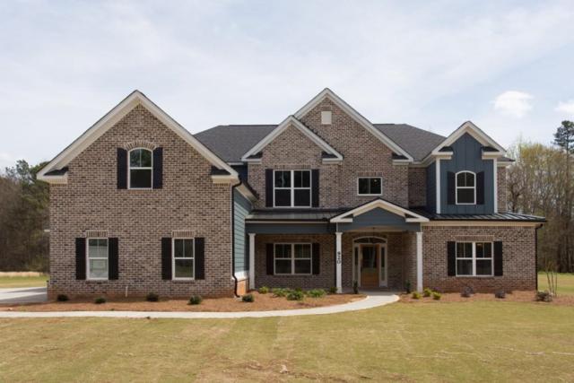 920 N Ola Road, Mcdonough, GA 30252 (MLS #6097448) :: RE/MAX Paramount Properties