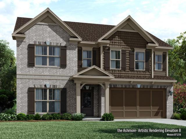 1885 Weston Lane, Tucker, GA 30084 (MLS #6097458) :: Rock River Realty