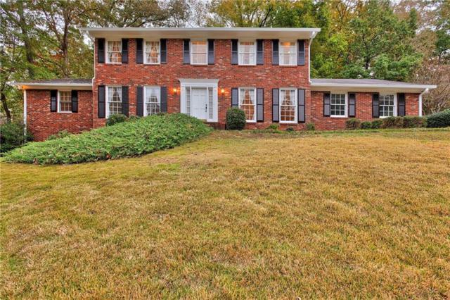 310 Old Orchard Court, Marietta, GA 30068 (MLS #6097459) :: Team Schultz Properties