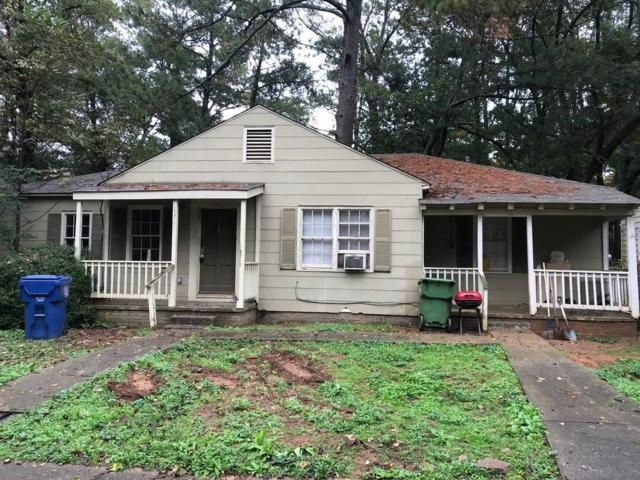 1388 Epworth Street SW, Atlanta, GA 30310 (MLS #6097465) :: RE/MAX Paramount Properties