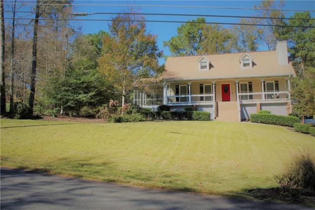 309 Honey Suckle Terrace, Woodstock, GA 30188 (MLS #6097480) :: RE/MAX Paramount Properties
