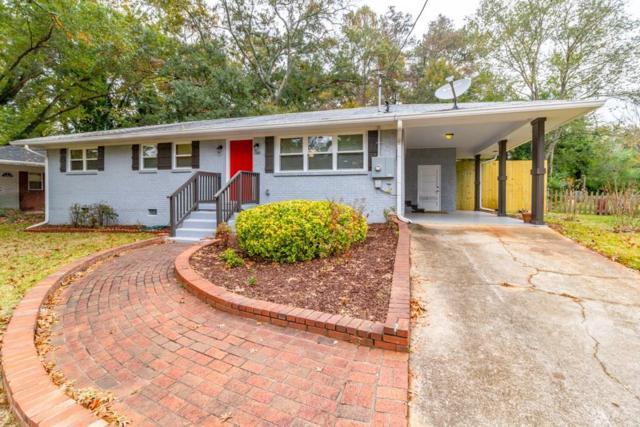 2014 Sombrero Way SE, Atlanta, GA 30316 (MLS #6097488) :: Iconic Living Real Estate Professionals