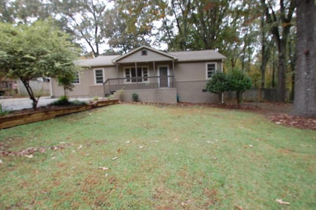 5800 Crabapple Drive SW, Mableton, GA 30126 (MLS #6097504) :: North Atlanta Home Team