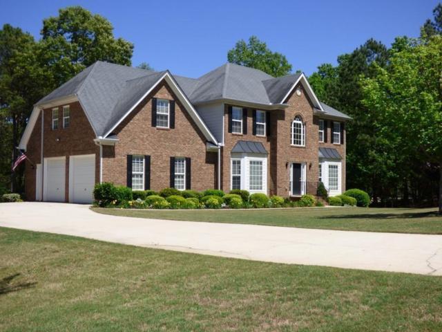 8208 River Pointe Overlook, Winston, GA 30187 (MLS #6097511) :: RE/MAX Paramount Properties