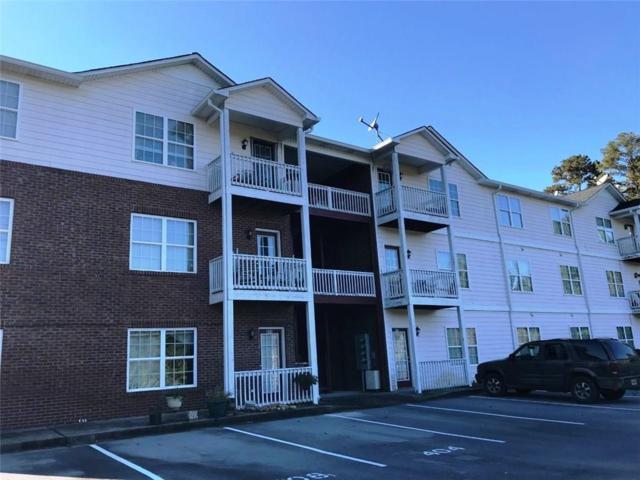 405 Waterford Drive, Calhoun, GA 30701 (MLS #6097516) :: Ashton Taylor Realty